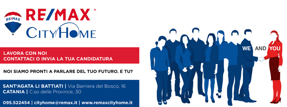 Remax City Home