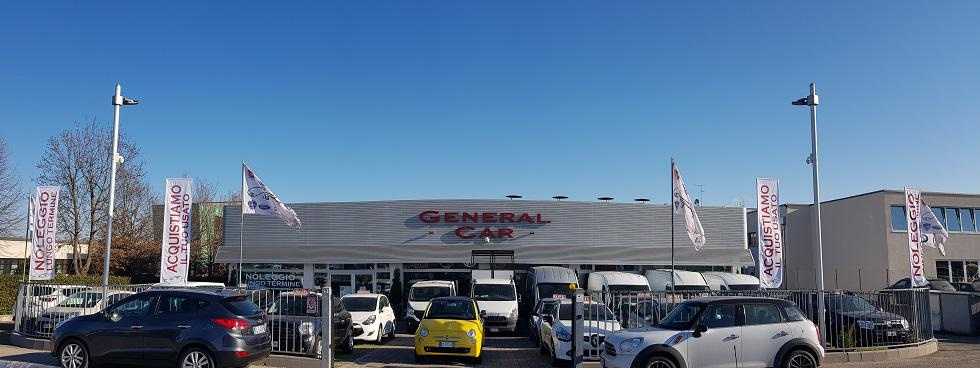 GENERAL CAR SRL