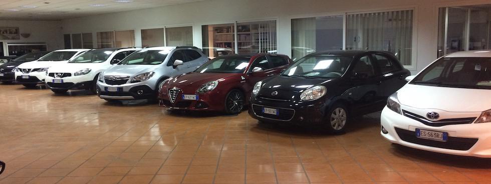 Car usato roma vendita auto nuove e usate roma tratti for Subito it arredamento parrucchieri usato