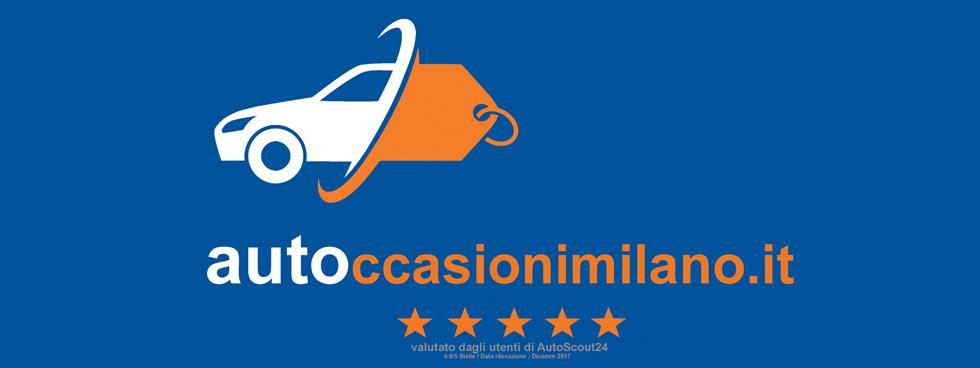 Auto Occasioni Milano