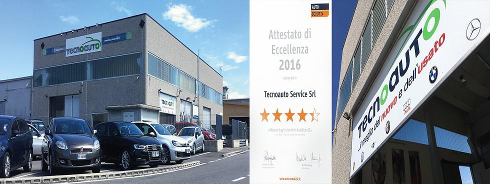 Tecnoauto Service Srl