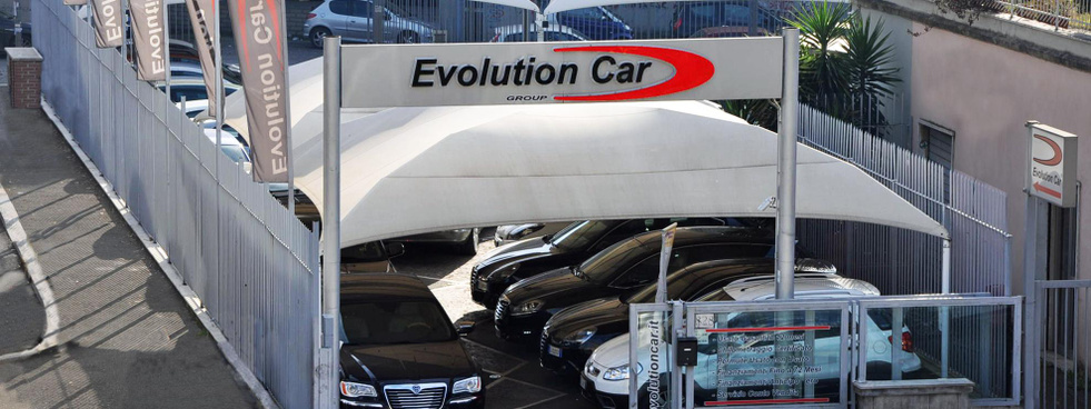 EVOLUTION CAR GROUP ®