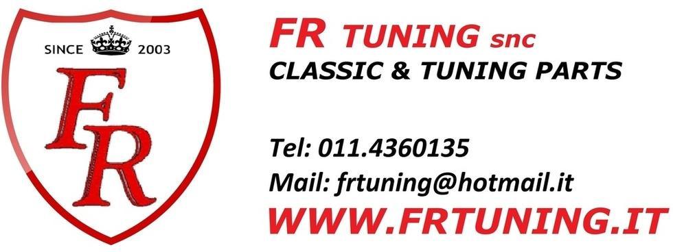 FR Tuning