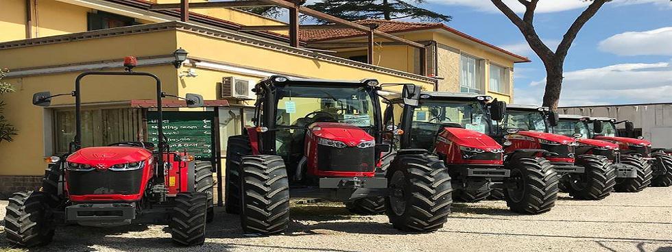 Zamponi Srl Fiano Romano Negli Anni Sessanta L Agricoltura