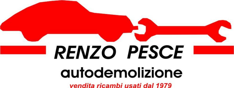 AUTODEMOLIZIONE PESCE RENZO