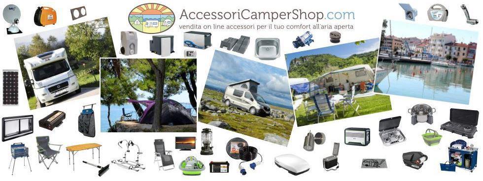 AccessoriCamperShop.com