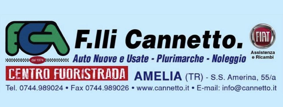 F.lli Cannetto Srl