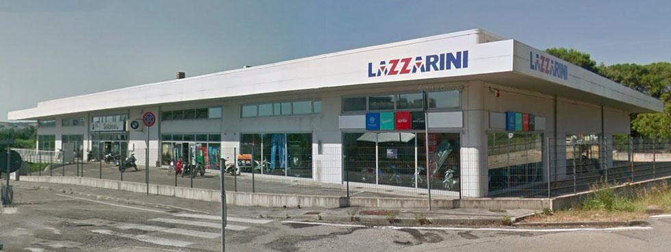 Lazzarini Moto
