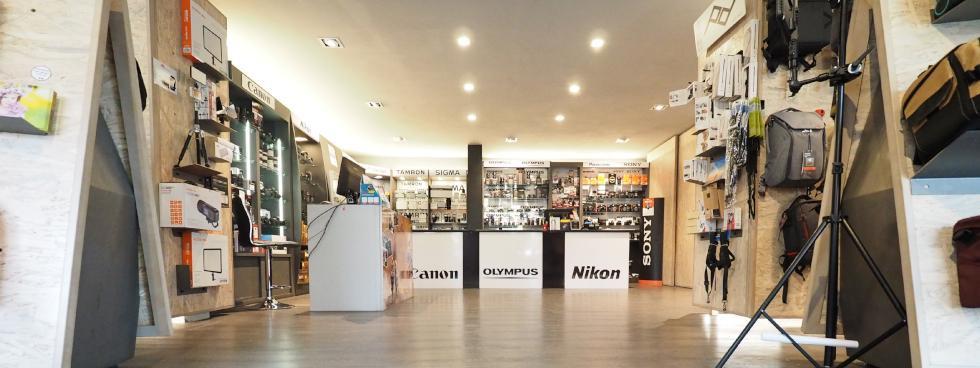 FOTOLANDIA: fotocamere, accessori, stampa digitale