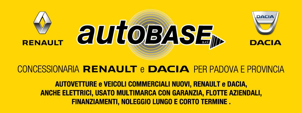 Autobase Albignasego - Padova