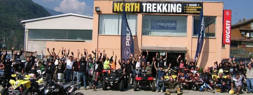 NORTH TREKKING SRL