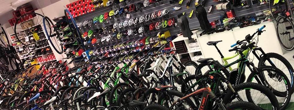 Copparo Bike Store Vendita e Assistenza Biciclette
