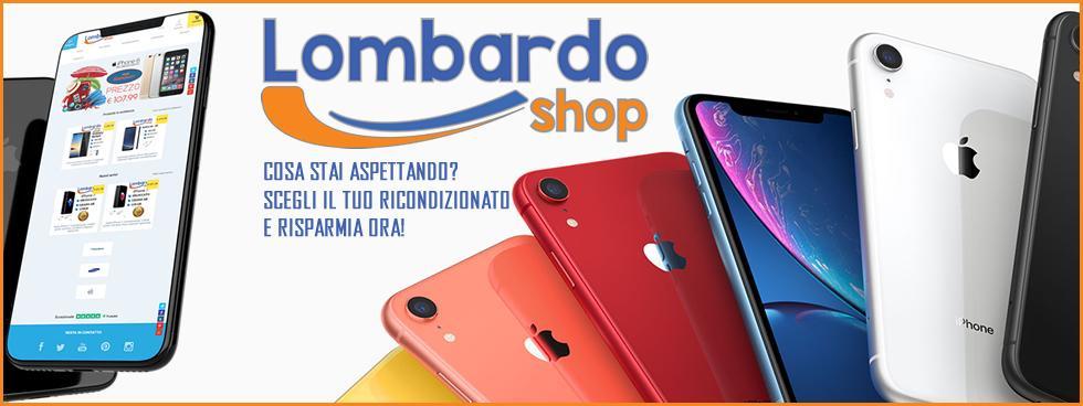 Lombardo Shop