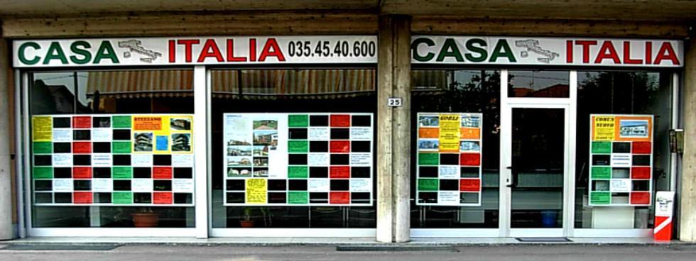 Casa italia consulenza immobiliare stezzano casa for Subito casa milano