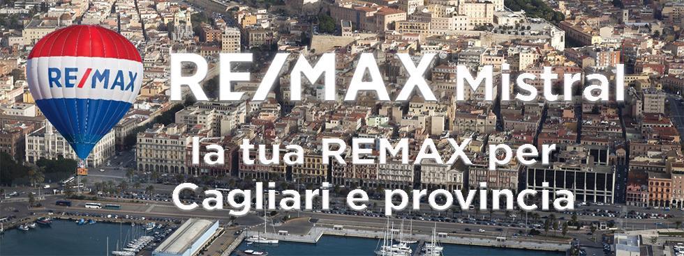 REMAX MISTRAL