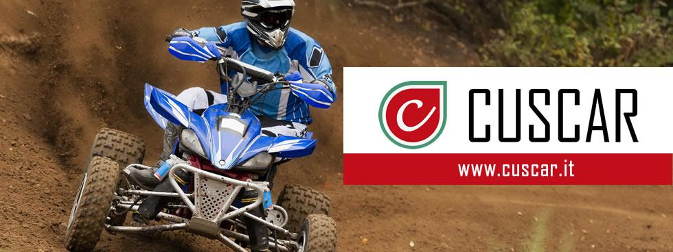 Cuscar mini moto, cross Quad e tanto altro