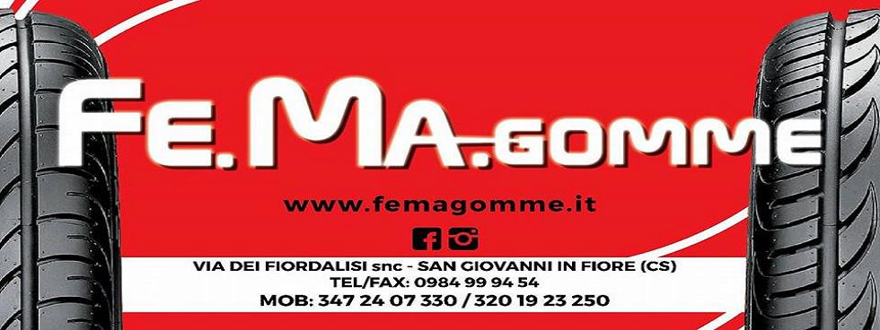 FE.MA.GOMME