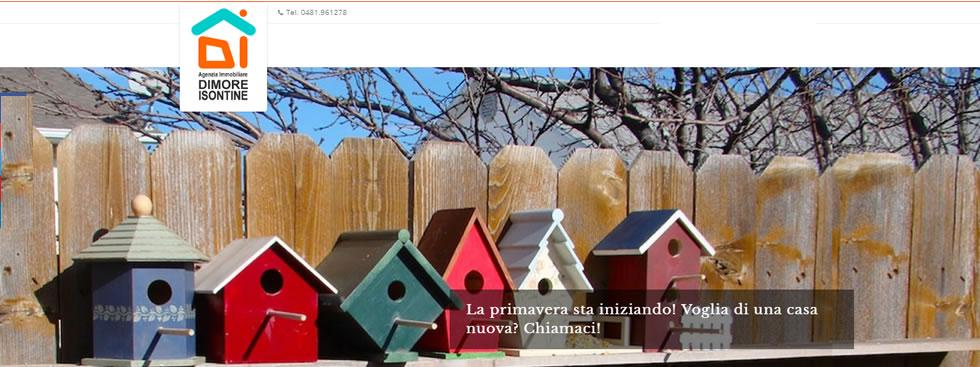 Dimore isontine agenzia immobiliare gradisca d 39 isonzo - Dimore immobiliare ...