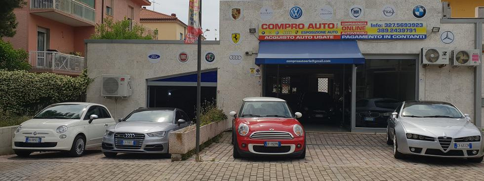 Compro Auto Srls