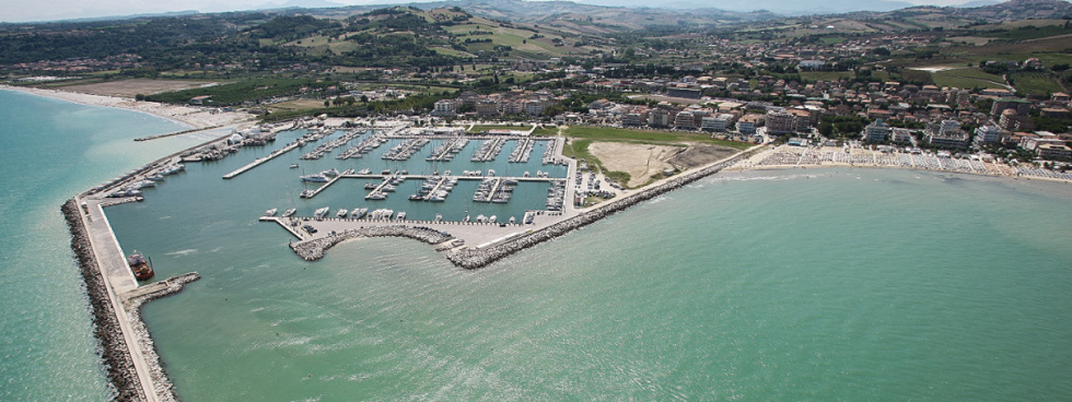 CNM&CO, Cantiere nautico di Porto San Giorgio