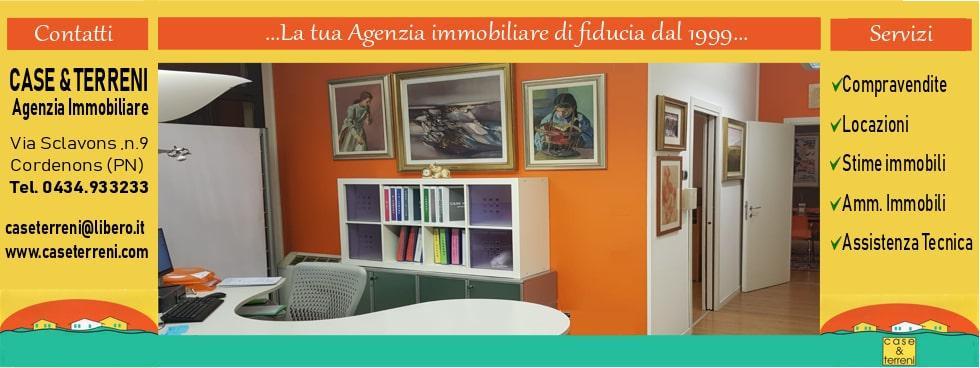 Case & Terreni - Agenzia Immobiliare s.a.s.
