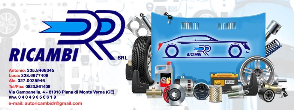 DR Ricambi SRL