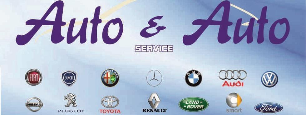 AUTO & AUTO SERVICE SRL