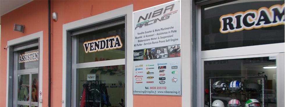 NIBA RACING SRLS