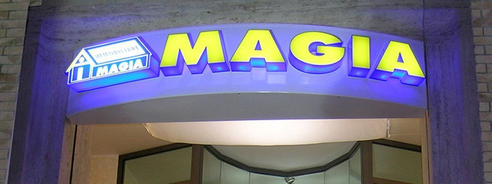 Agenzia immobiliare Magia