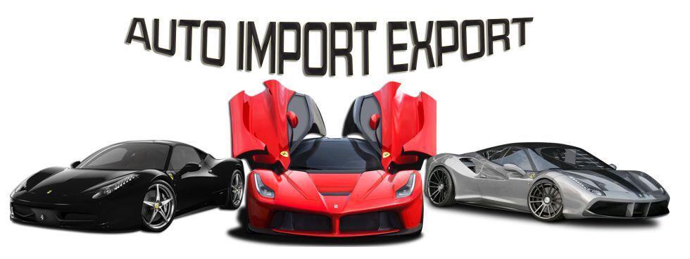 Auto import Export s.r.l.