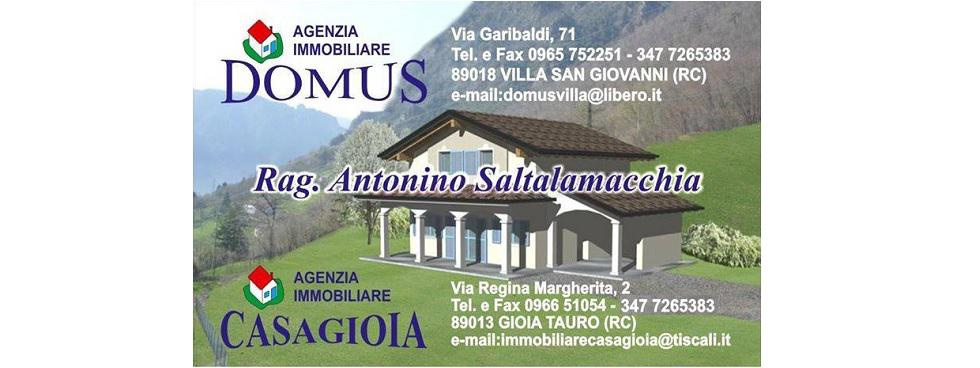Agenzia Immobiliare Domus Casagioia