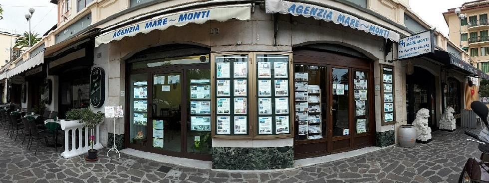 Agenzia Immobiliare Mare-Monti