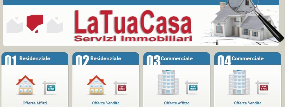 La Tua Casa - Servizi Immobiliari S.a.s