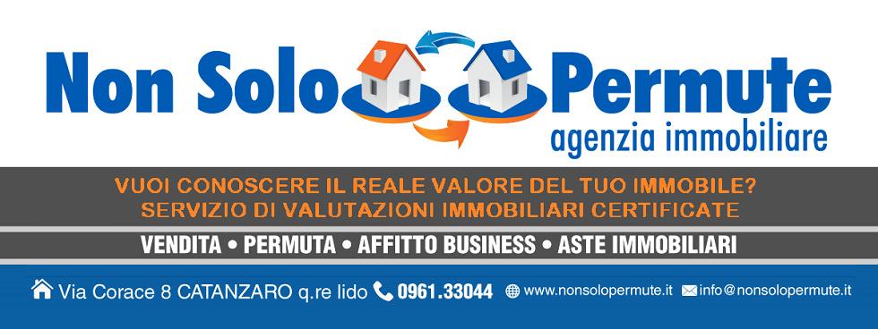Non solo permute servizi immobiliari catanzaro non solo permute agenzia immobiliare sp - Agenzia immobiliare solo affitti ...