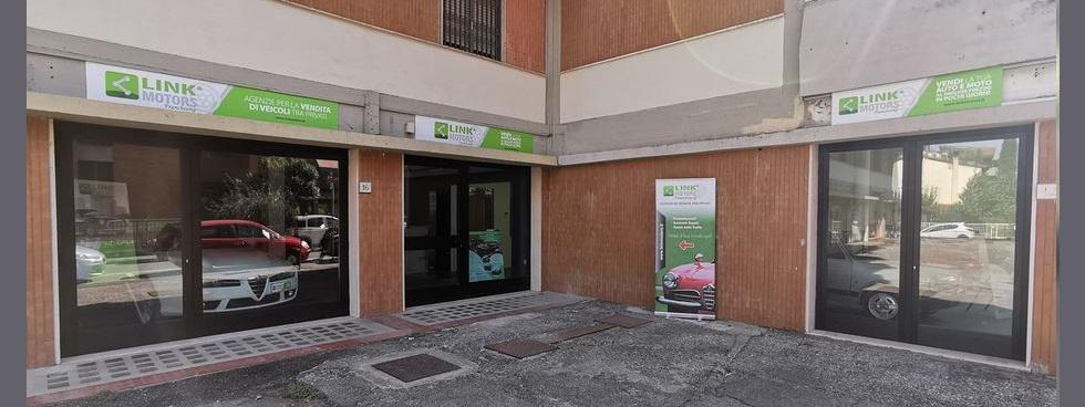 Link Motors Firenze 2 - Evo sas
