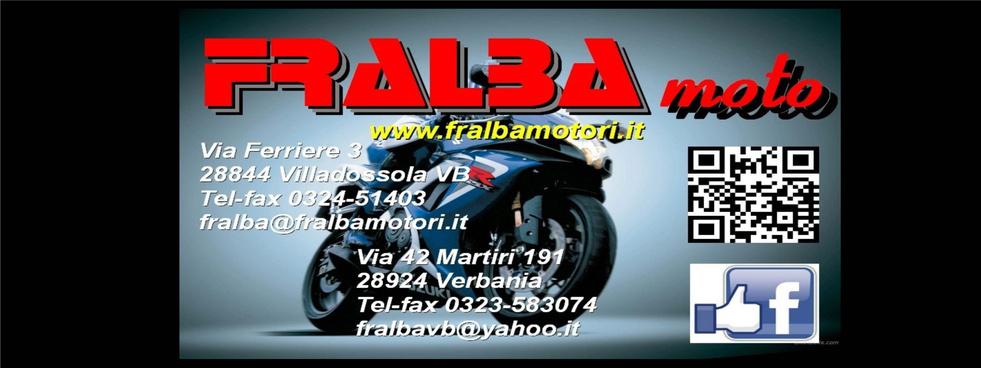 Fralba Moto