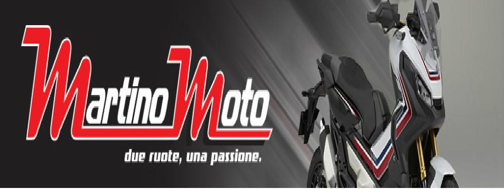 Martino Moto Srl