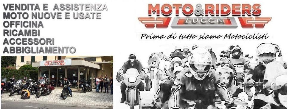 Moto & Riders