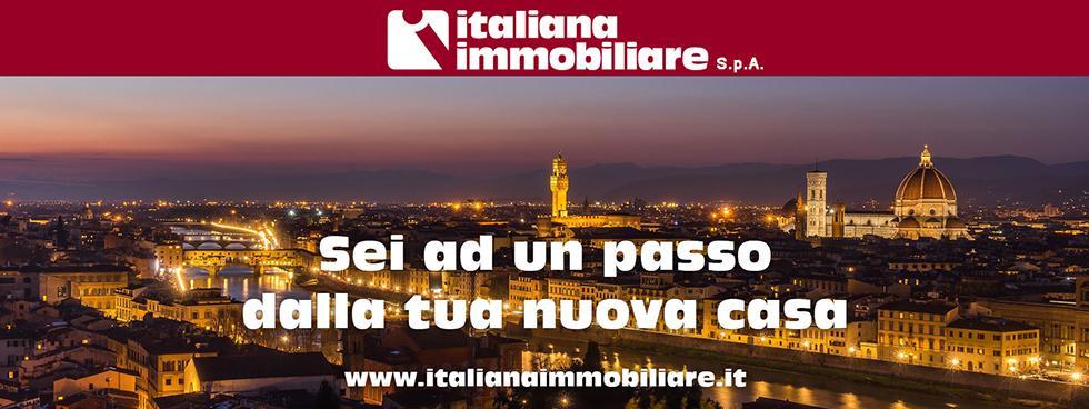ITALIANA IMMOBILIARE Firenze Oltrarno