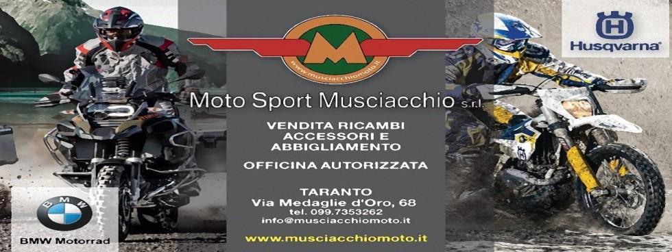Moto Sport Musciacchio