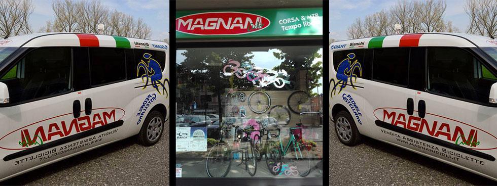 MagnaniCicli