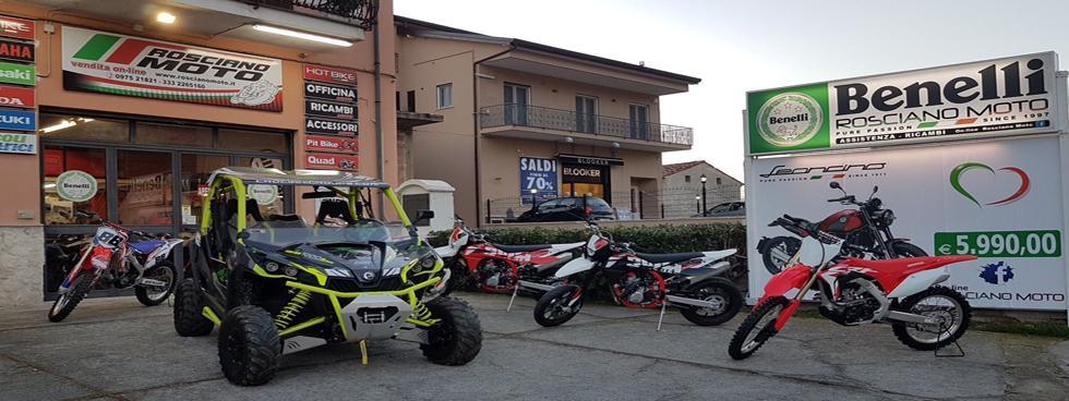 Rosciano Moto
