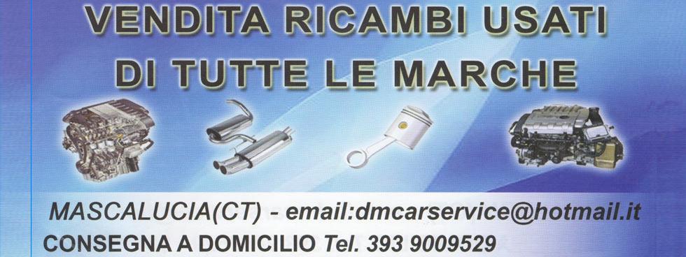 DM Car Service di Di Mauro Nunzio Luca