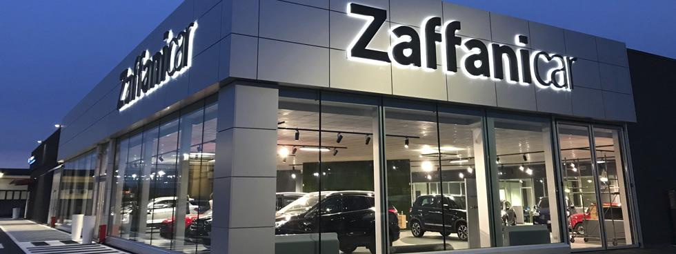 Zaffani Car Srl