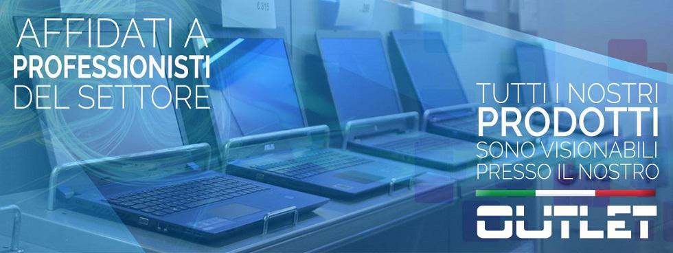 COMPUTER OUTLET EVOXTECH