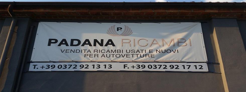 Padana Ricambi