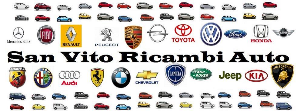 San Vito Ricambi Auto Plurimarche
