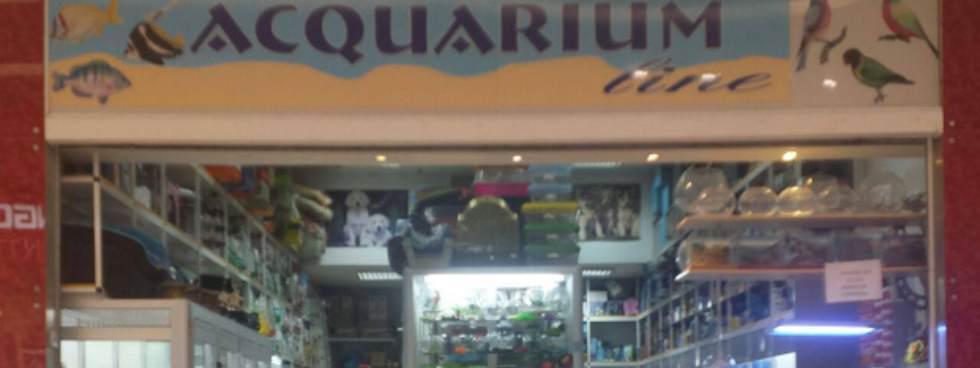 Aquarium line