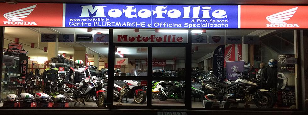 Motofollie Moto