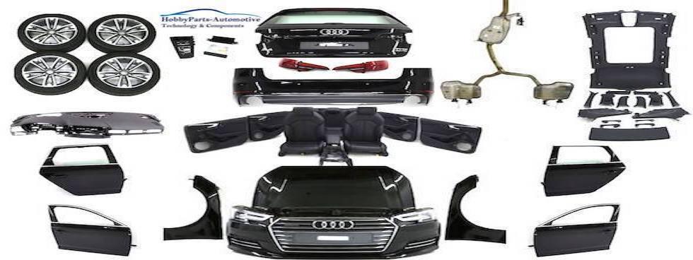 AUDI Originale Tappetini in gomma 8k b8 ANTERIORE POSTERIORE SET Audi a4 Tappetini S-LINE S